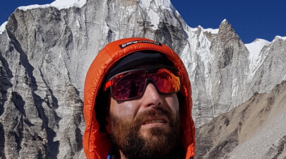Alex Txikon Trangoworld Friend