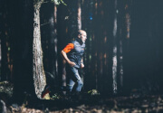 Get started in Trail Running with Raul Garcia Castan