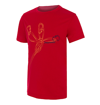 Camiseta SANGONS JUNIOR VT