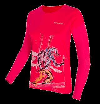 Mujer Trangoworld Columpio Camiseta