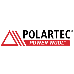 Logo Polartec Power Wool
