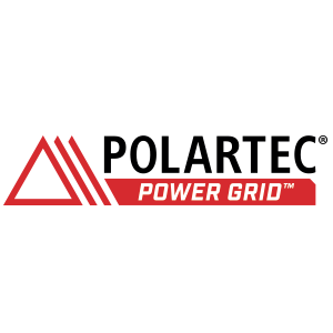 Logo Polartec Power Grid