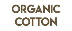 Organic Cotton logo