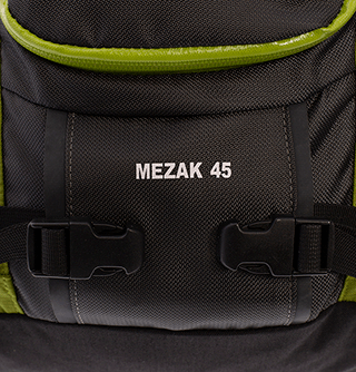Backpack MEZAK 45