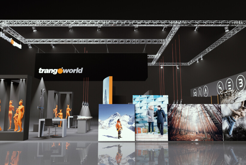 New Trangoworld products for next autumn-winter season