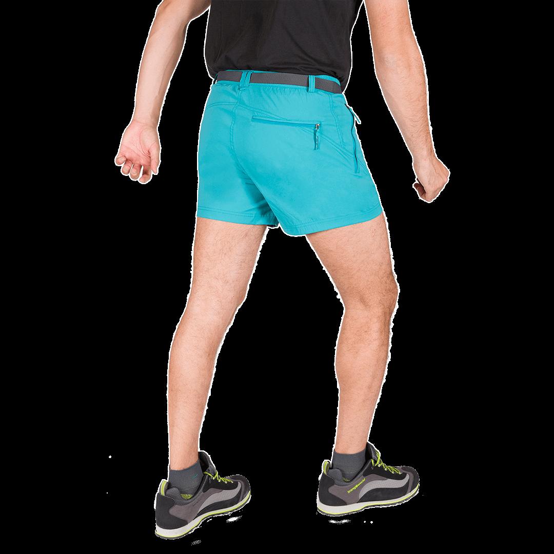 TRANGOWORLD ISAR Dn Pantalon Corto Hombre
