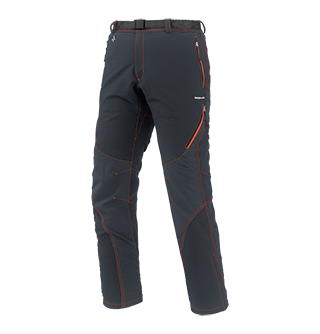 Pant. largo ARKAN FT