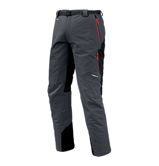 Pant. largo JORLAN DS