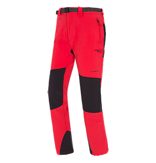 Pant. largo SUMMIT TW86