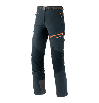 Pant. largo TRX2 PES STRETCH WM PRO