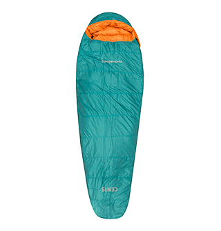 Sleeping bag CENIS