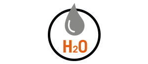 Hydratation systeme vent icon