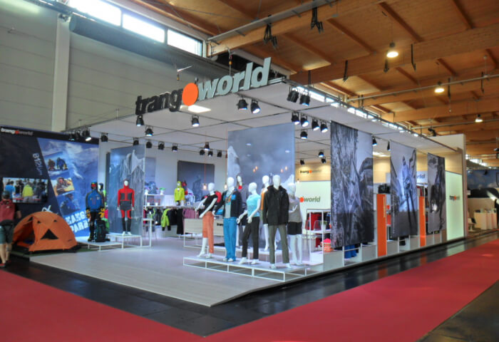 New Trangoworld products for next spring-summer season