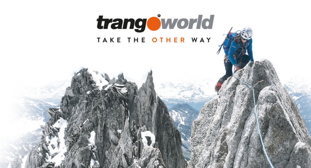 Take The Other Way Trangoworld